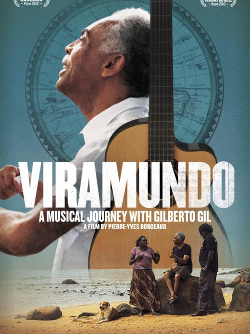 Urban Factory - Viramundo